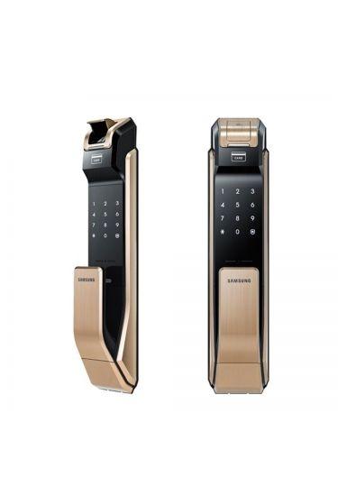 قفل و دستگیره الکترونیکی سامسونگ Samsung SHS P910