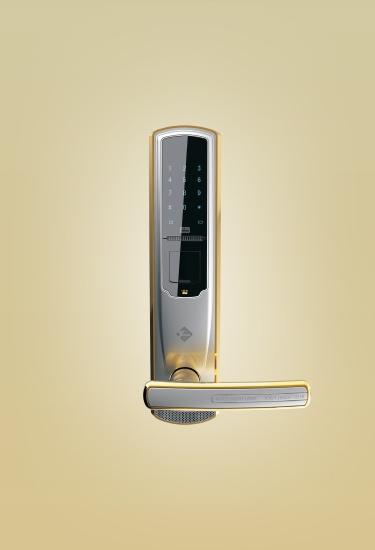 قفل دیجیتال یوکا - قفل دیجیتالی - قفل اثر انگشت